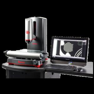 Starrett Manual Vision Measuring System MVR Serie