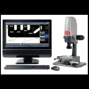Starrett Vision Inspection System KineMic KMR-50-D1 Series