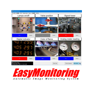 Skylogiq Automatic Image Monitoring System EasyMonitoring Series