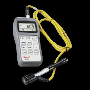 Starrett Digital Portable Leeb Hardness Tester 3811A Series