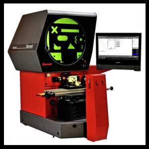 Starrett HB400 Horizontal Benchtop Profile Projector HB Series