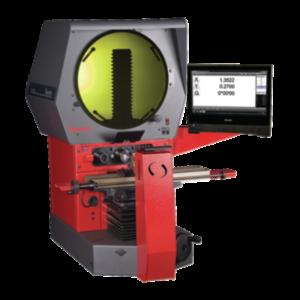 Starrett Horizontal Benchtop Profile Projector HD Series
