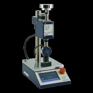 TeClock Automatic Hardness Tester GX Series