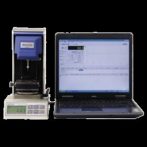 TeClock IRHD Hardness Tester GX-700 Series