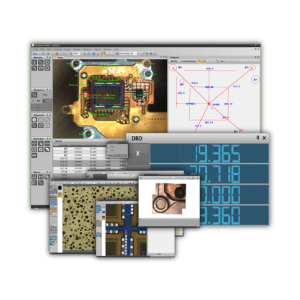 Zootos Software for Image Analysis System mX Series