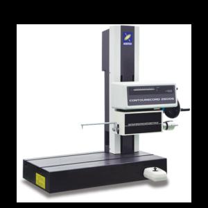 Accretech Contour Measuring Instrument CONTOURECORD 2600G/1600G Series