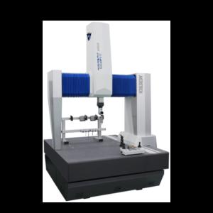 Accretech Coordinate Measuring Machine XYZAX AXCEL Series