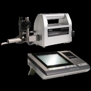 Accretech Surface Texture Measuring Instruments Surfcom Touch 50 Series