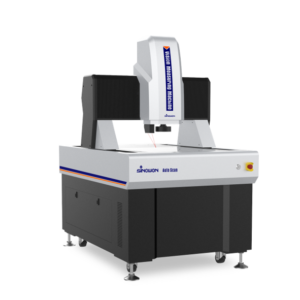 Sinowon Non-contact Fully Auto Vision Measuring Machine AutoScan Series