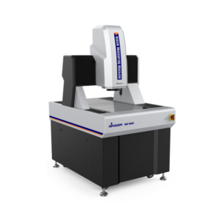 Sinowon 3D High Accuracy Fully Auto Vision Measuring Machine AutoTouch Series