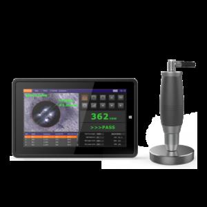 Sinowon BrinScan Brinell Optical Measuring System