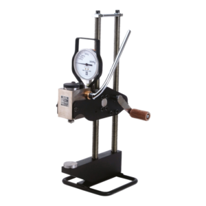 King Portable Brinell Hardness Tester Kin Series
