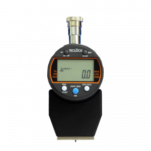 TeClock Durometer Hardness Tester GSD-719K Series